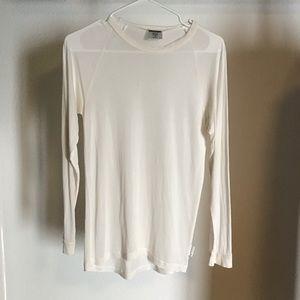 therma silk terramar pure silk long sleeve